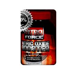 Nitroforce Max Expansion