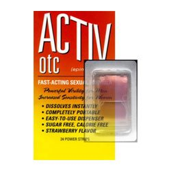 Activ-OTC Power Strips