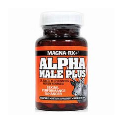 Magna RX Male Enhancement Pills Warranty List