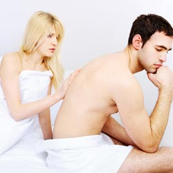 Bad Breath's Relation to Erectile Dysfunction