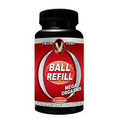 Ball Refill Review – Read The Shocking Truth About Ball Refill