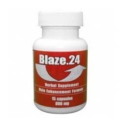 Blaze 24