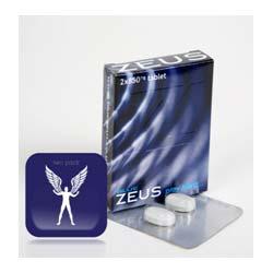 Blue Zeus