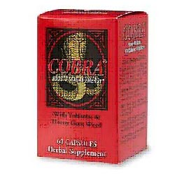Cobra Performance Enhancer