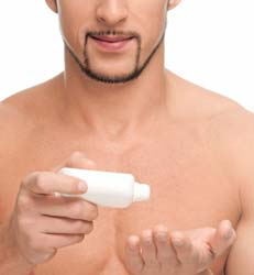 Methods To Apply Desensitizing Creams For Premature Ejaculation