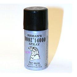 Dooz Spray