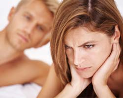 Emotional Stress and Male Sexual Health