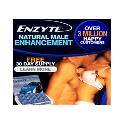 Enzyte Review – Read The Shocking Truth About Enzyte