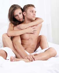 Erectile Dysfunction Natural Cures