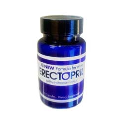 Erectopril Review – Read The Shocking Truth About Erectopril
