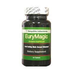 Eurymagic
