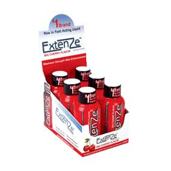 Extenze  giveaway free no survey