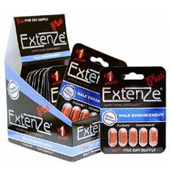 Extenze Plus – Does Extenze Plus Work?