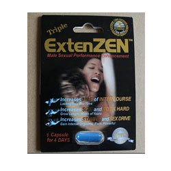 Extenzen Review – Read The Shocking Truth About Extenzen