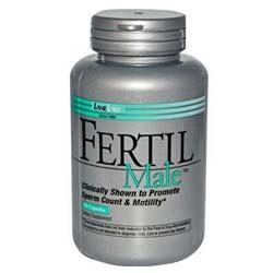 Fertil Male