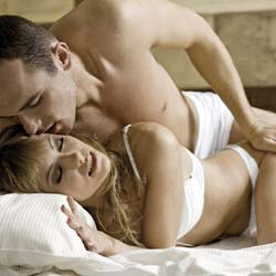 Five Vitamins You Need to Improve Sex Drive