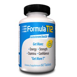 Formula t12 Review – Read The Shocking Truth About Formula t12