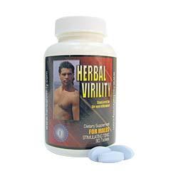 Herbal Virility