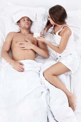 Herbs for male enhancement