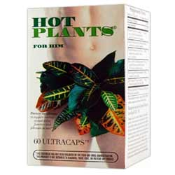Hot Plants