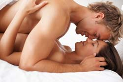 How to Easily Reach the G - Spot?