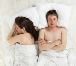 Identifying the Causes of Erectile Dysfunction