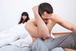 What Causes Impotence in Men?