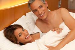 Improve Performance in Bed as Testosterone Levels Increase