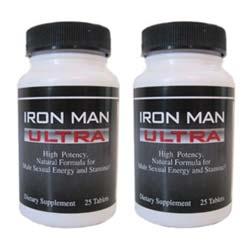 Iron Man Ultra