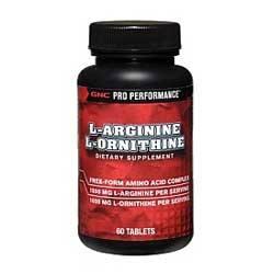 L-Arginine Pro