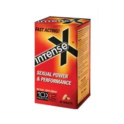IntenseX