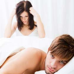 Major Causes of Low Testosterone in Men