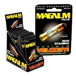 How Does MagnumPlus Work?