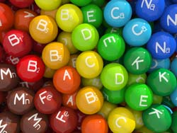 Male Fertility Vitamins