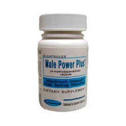 Male Power Plus