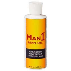 Man 1 Man Oil