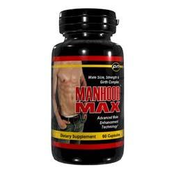 Manhood Max