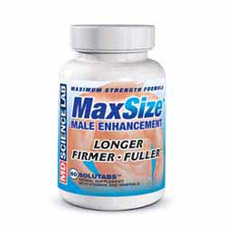 Max Size Review – Read The Shocking Truth About Max Size