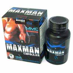 MaxMan Review – Read The Shocking Truth About MaxMan