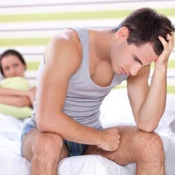 The Most Common Reasons for Impotence