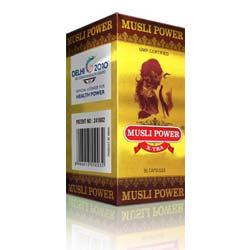 Musli Power X-Tra