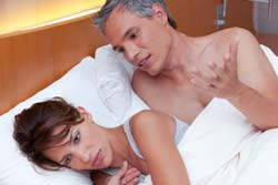 Neurogenic Erectile Dysfunction Causes