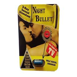 Night Bullet Review – Read The Shocking Truth About Night Bullet