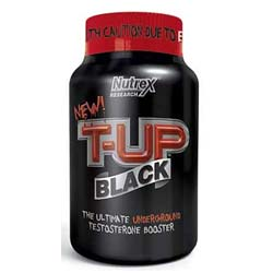 Nutrex T-Up Black Review – Read The Shocking Truth About Nutrex T-Up Black