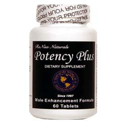Potency Plus