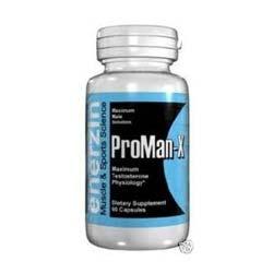 ProMan-X