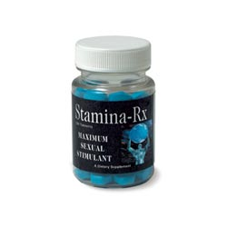 Stamina RX Review – Read The Shocking Truth About Stamina RX