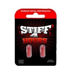 Stiff4Hours