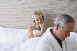 Symptoms of Male Menopause