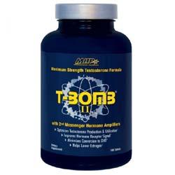 T-Bomb II